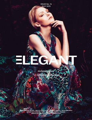 Fashion #6 (July 2015)