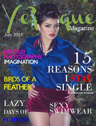 Issue 3 - July 2015
