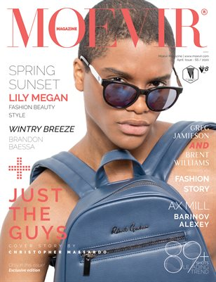 01 Moevir Magazine April Issue 2020