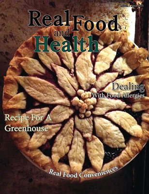 Real Food and Health March/April 2015