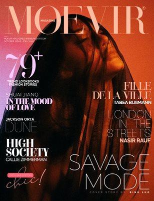 14 Moevir Magazine October Issue 2020