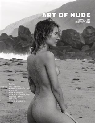 Art Of Nude - Issue 14 pt.3