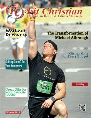 The Fit Christian Magazine Winter 2013
