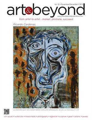 Art & Beyond November/December Online 2015