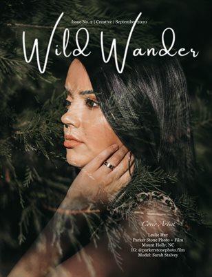 WW Mag Issue 2 Creative