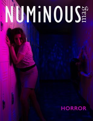 NUMiNOUSmag: HORROR