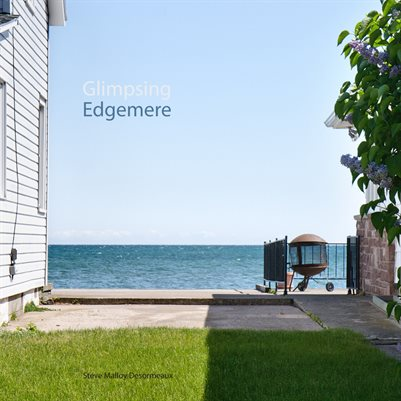 Glimpsing Edgemere zine