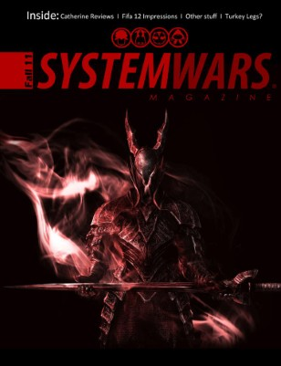 System Wars Magazine: Fall 2011
