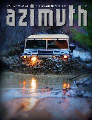AZIMUTH 07.02.09 Spring