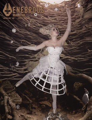 Tenebrous Magazine Oct 2015 Issue #16