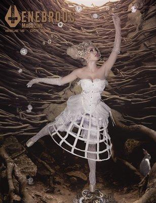 Tenebrous Magazine Oct 2015 Issue #16