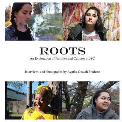 Roots: An Exploration of Families and Cultures at JSC