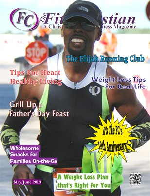 The Fit Christian May/June 2013