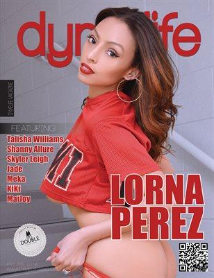 Dymelife #51 (Lorna Perez)