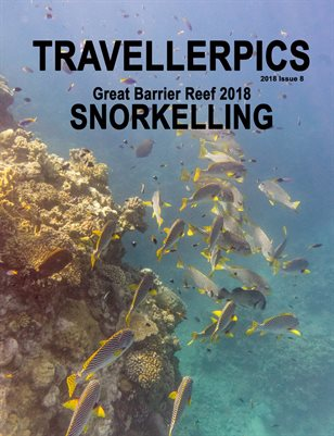 Great Barrier Reef 2018 Snorkelling