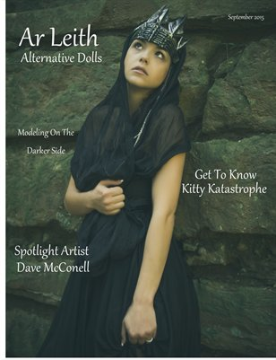 Alternative Dolls  Sep Issue