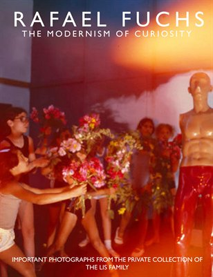 Rafael Fuchs_The Modernism Of Curiosity