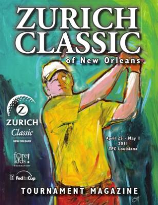 2011 Zurich Classic