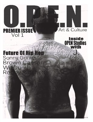 Premier Issue