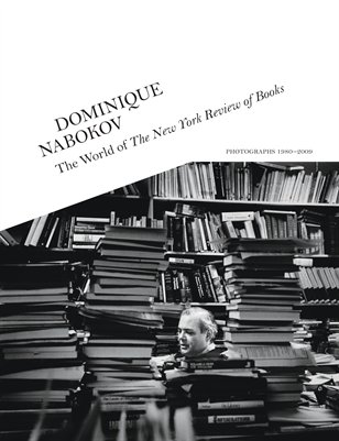 Dominique Nabokov: The World of the New York Review of Books