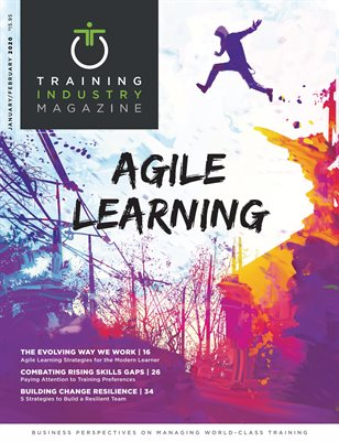 January/February 2020 | Agile Learning