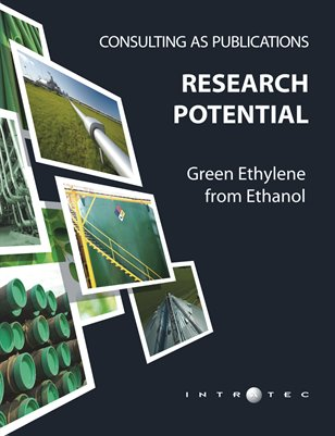 Research Potential: Green Ethylene from Ethanol