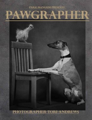 PAWGRAPHER ISSUE 1