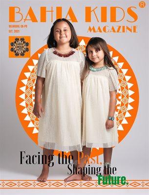Bahia Kids Magazine -September 2021 #15-1