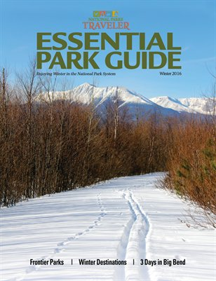Essential Park Guide, Winter 2016-17
