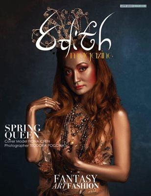 April 2020, Fantasy, Issue 118
