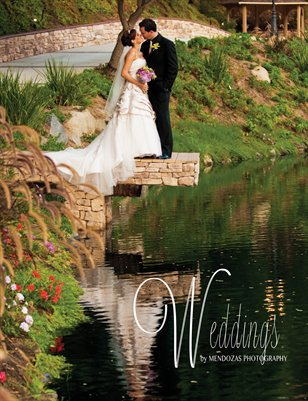 Weddings by Mendozas Photography