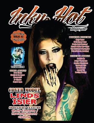 Inky Hot Magazine Issue #2