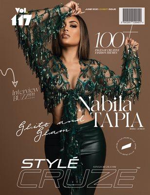 JUNE 2021 Issue (Vol: 117) | STYLÉCRUZE Magazine