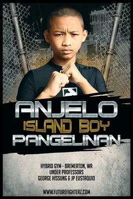 Anjelo Pangelinan Poster