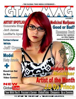 GTM MAG Vol 2