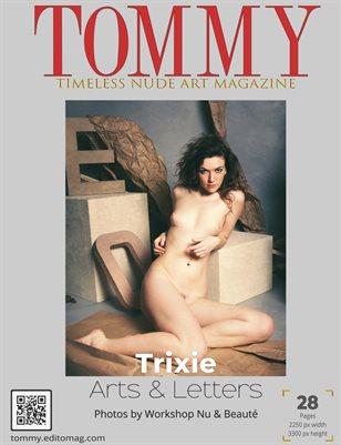 Trixie - Arts & Letters