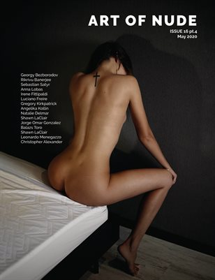 Art Of Nude - Issue 16 pt.4