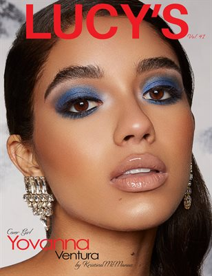 LUCY'S Magazine Vol. 41