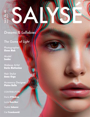 SALYSÉ Magazine | Vol 5 No 42 | MAY 2019 |