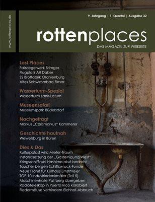 rottenplaces Magazin 1/2021