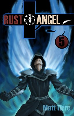 Rust Angel Episode 5