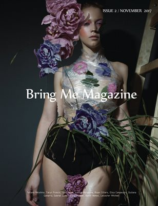 Bring Me Magazine / Issue 2