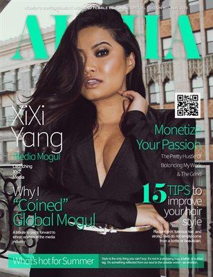 XiXi Issue