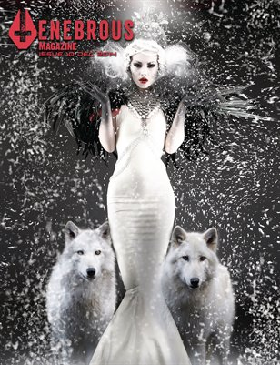 Tenebrous Magazine Dec 2014 Issue #10