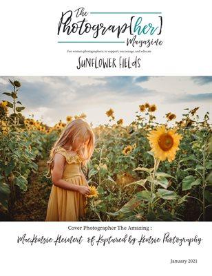 Sunflower Fields | January 2021