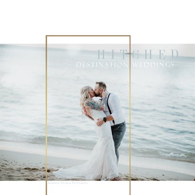 Hitched - Destination Issue 2019