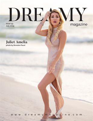 DREAMY Magazine   Issue 43