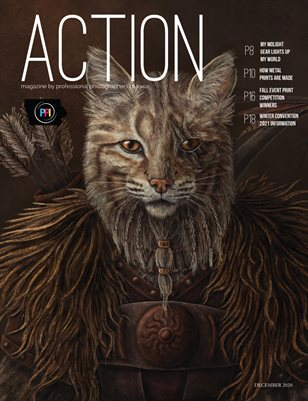 ACTION magazine by PPI - Winter 2020