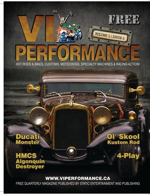 VI Performance Magazine Vol1-Iss5