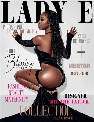 Lady E Magazine February Issue 2021